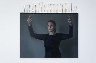 Aimée Garcia, 'Equilíbrio', 2011
