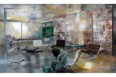 Karin Kneffel, 'Untitled ', 2014