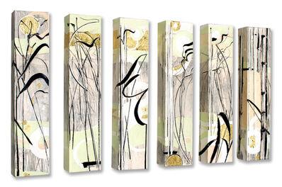 Meighen Jackson, 'Paper River Dawn ', 2011