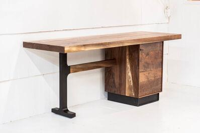 Jeff Martin, 'Shaker Desk', 2020
