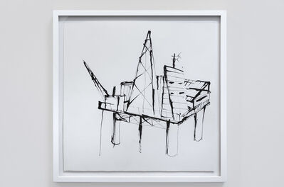 Russell Crotty, 'Platform Study I', 2014