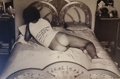 Vânia Toledo, 'Ezequiel', 1980