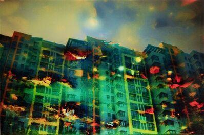 Han Bing, 'Twilight Hi-Rise', 2005