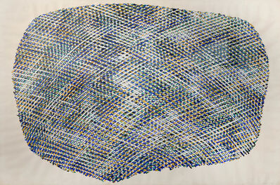 Noel Forster, 'First Paper Piece', 1979