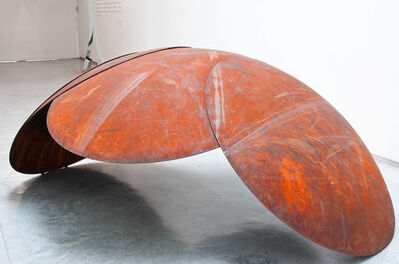 José Resende, 'Tartaruga', 2002