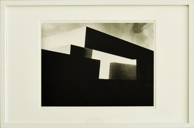 Leo Matiz, 'Staring into Space, Mondrian', 1963
