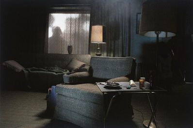 Gregory Crewdson, 'Production Still (The Father 02)', 2007