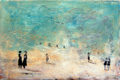Giusy Lauriola, 'Summer afternoon', 2021