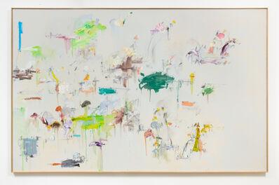 Kikuo Saito, 'Twin Garden', 2002