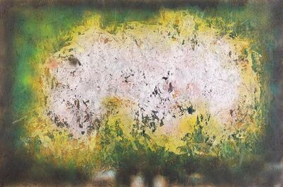 Bernardo Montoya, 'Cúmulo estelar, Campo de estrellas San Agustin 6348,  close to W.S field, Instituto Arte y Maravillas', 2019