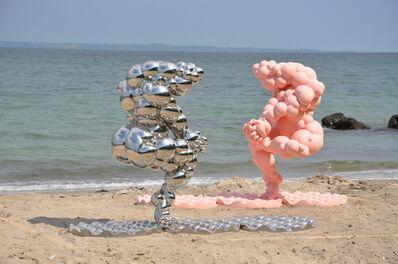 Yeo Chee Kiong, 'Pedicure', 2013