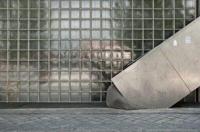 Verónica Vicente, 'Una estrategia de la apariencia, 4', 2011