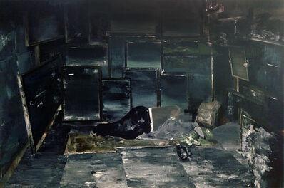 Jisan Ahn, 'The Unknown Painter', 2011