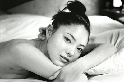 Nobuyoshi Araki, 'Untitled #58 (Love by Leica)', 2006