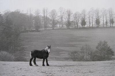 Henri Cartier-Bresson, 'Sussex, England', 1953