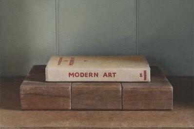 Lucy Mackenzie, 'Modern Art', 2010