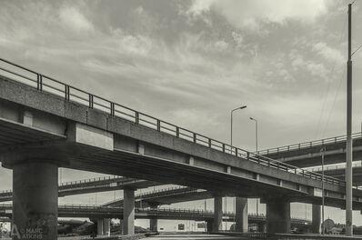 Marc Atkins, 'Road 9163', 2013