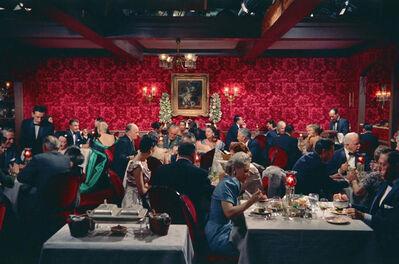 Jean Curran, 'Ernie's Restaurant, The Vertigo Project, 2019', 2019
