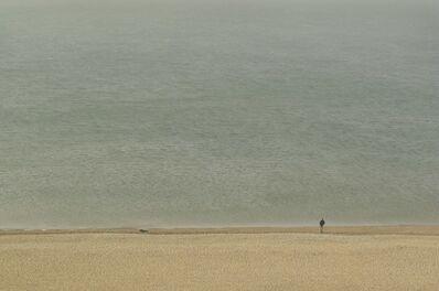 Tomio Seike, 'Overlook, 14-6283, Brighton', April 2010