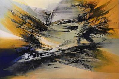 Yang Chihung 楊識宏, 'Fly Upward 飛揚', 2017