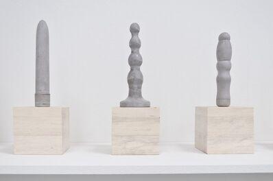 Marlon de Azambuja, 'Monumental', 2015