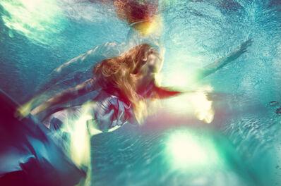 """Susanne Stemmer, 'Under Surfaces """"Underwater Photography""""', 2013"""