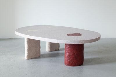 Barbora Žilinskaitė, 'Roommates (coffee table)', 2020