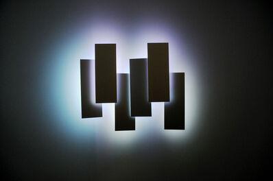 Johanna Grawunder, 'Linelight', 2012