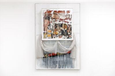 Miguel Angel Cardenas, 'Nog slechts enkele dagen (2)', 1963