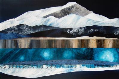 Sarah Winkler, 'Geothermal Waters, San Juan Mountains', 2019