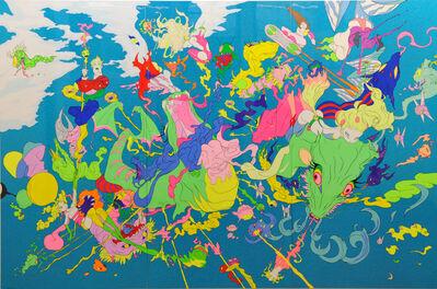 Amano Yoshitaka, 'Deva Loka 13', 2010