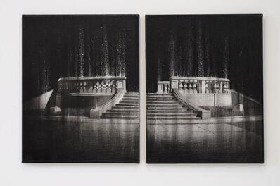 Daniel Rodríguez Collazo, 'Diptych: Untitled', 2019