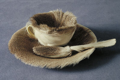 Meret Oppenheim, 'Object', Paris-1936