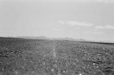 Dennis Hopper, 'On the Road', 1961-67