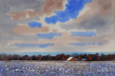 Gary Walters, 'Delta Cotton', 2019