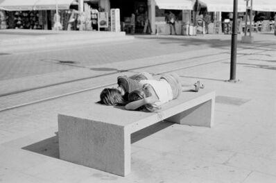 Natalia Poniatowska, 'Intimacy Bench', 2018