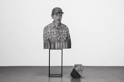 Daniel Otero Torres, 'Melancoliá', 2014