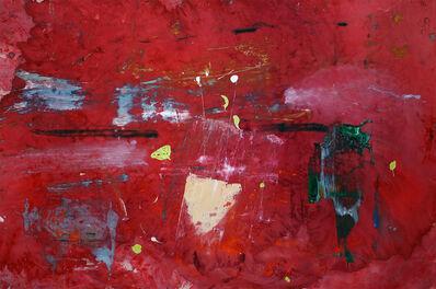 Francine Tint, 'Paris Red', 2019