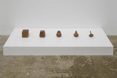 Nova Jiang, 'Angular Momentum', 2017