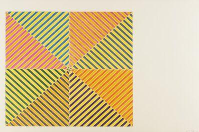 Frank Stella, 'Sidi Ifni (Axsom 91)', 1973