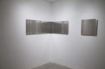 Lynne Harlow, 'caesura', 2012