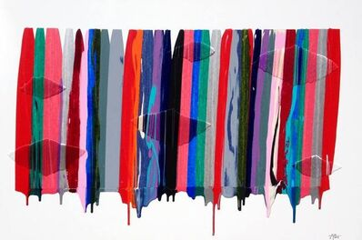 Raul de la Torre, 'Fils I Colors, CCIII ', 2014
