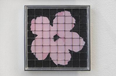 Rachel Lachowicz, 'Untitled (Pink Flower)', 2012