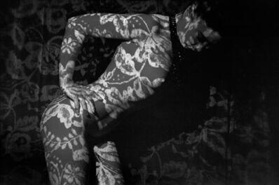 Frank Horvat, 'Crazy Horse, Paris', 1962