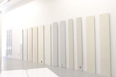 Goen Choi, 'White Home Wall', 2019