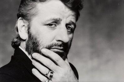 Norman Seeff, 'Ringo Starr', 1986