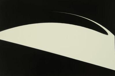 Hitoshi Fugo, 'Flying Frying Pan 34', 1981