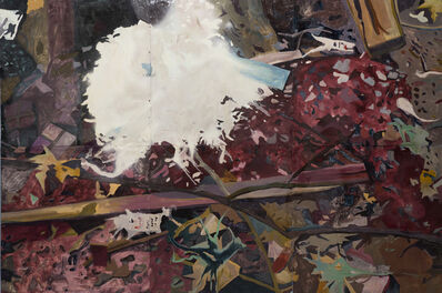 Hernan Salamanco, 'Walk', 2019