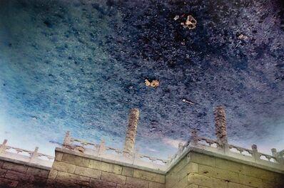 Han Bing, 'Coiled Dragon Pillars: Urban Amber', 2007