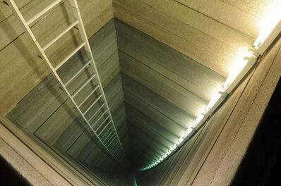 Chul-Hyun Ahn, 'Tunnel', 2013